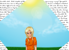 Annabeth Chase by tintedslightly