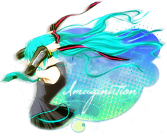 Miku's Air by sweetnandy
