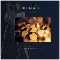 The Light by huBelial