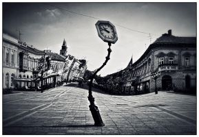 _time stands still_ by SorrowScavenger