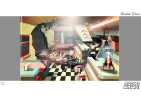 Diner inside 1 by hision