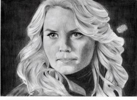 The Saviour of Storybrooke by violet2424