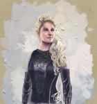 The Hunger Games: Catching Fire - Cashmere by vssertse