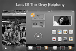 Last Of The Gray.. by SacarioEpiphany