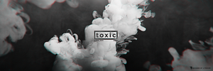 Obey Toxic by Trxcer