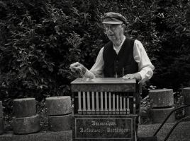 Organ Grinder by mant01
