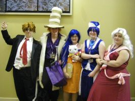 Fairy Tail Guild of Utah 1 by Holly-Batali