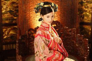 China's ancient clothing_31 by 0oxo0