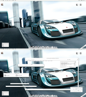 Gumpert Apollo Speed by leosonny