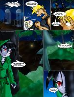 An Elves' Tale - Page 47 by GhostHead-Nebula