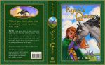 Kyna's Quest Mock Book Cover by CAMartin