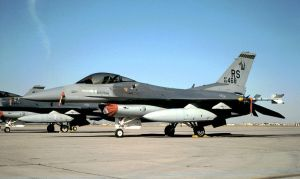 Ramstein Small Mouth by F16CrewChief