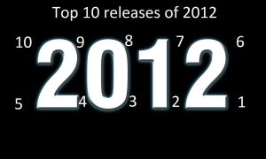 2012 Releases meme by BlazeHeartPanther