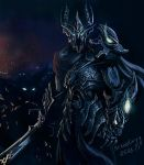 overlord by SchastnySergey