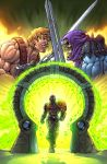 Masters of the Universe vol2 by JPRcolor
