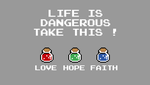 Life is dangerous by rolito86