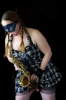 2014-04-26 Blue Sax 07 by skydancer-stock