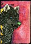 Boaz the Swift - ACEO AT by Karai0318