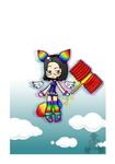 Omg is magical piko piko by wolfwindelement
