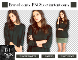 Pack png 626: Phoebe Tonkin by BraveHearts-PNGS