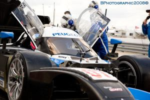Pit time by BPhotographic