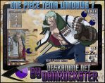 Smoker Theme Windows 7 by Danrockster