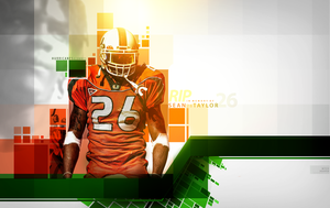 Sean Taylor 2 by mrh09