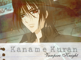Kuran Kaname wallpaper by diyanahomie