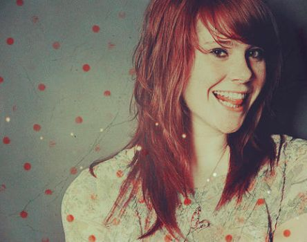 Kate Nash 2 by AlbionSailor