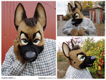 LogarthSheppy v2 Partial by Katmomma