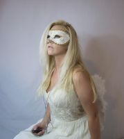Masquerade Angel Stock 4 by Tris-Marie