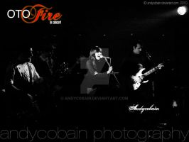 OTOFire by andycobain