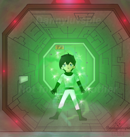 DP: Inside the portal by DannyluvsPie
