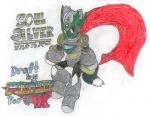 SOUL SILVER for SilverFox by MorphiusX
