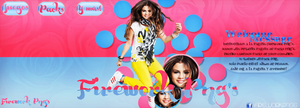 +PORTADA FIREWORK PNG'S. by sweetswag