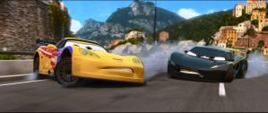 cars 2 by JeffandLewis