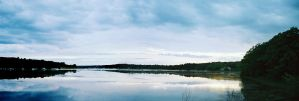 North River Pan. by coog7444