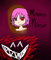 Marrisa Nature by BloodyDeathAngel1