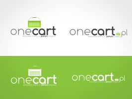 OneCart logo by EffectiveFive