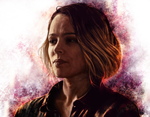 True Detective - Ani Bezzerides by p1xer