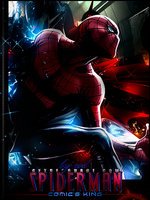 SpiderMan : Comic's King by RodTheSecond
