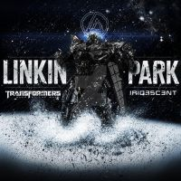 Linkin Park Iridescent Entry by CoolyEv