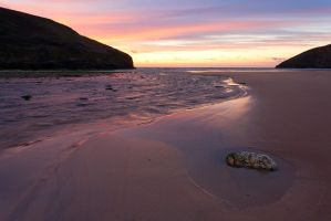 Mawgan Porth by JakeSpain