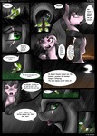 Undead Love: Page 1 by SlapDatPig