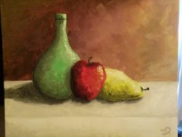 StillLife by Indylicious