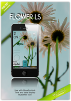 FlowerLS Move2unlock by ulysseleviet