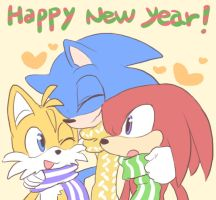 HNY by Prr-11