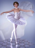Ballet - Performance 1 by LadyLittlefox