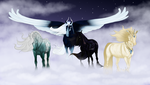 Here come the Aesterans by Astralseed