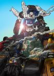 Tracks takes down Menasor by wordmongerer